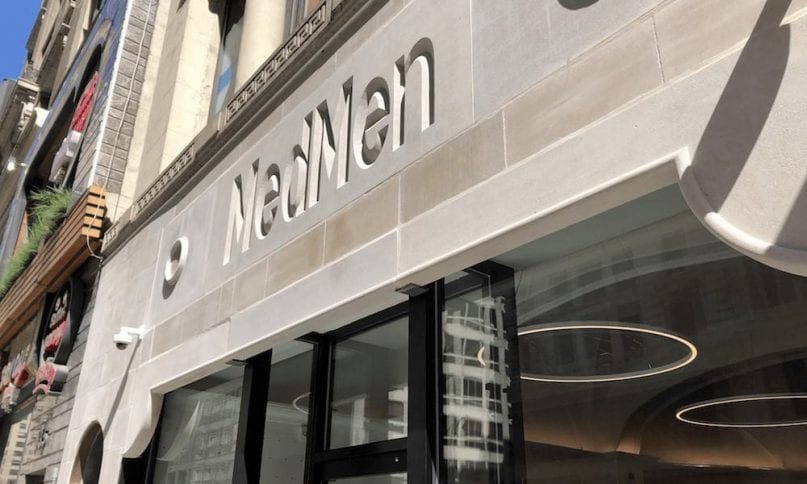 MedMen Acquires One Of Florida's Thirteen Marijuana Licenses