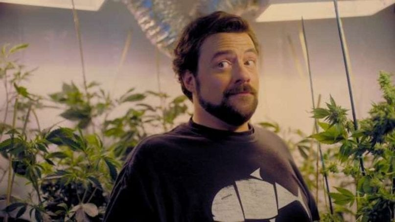 Snoop Dogg Praises Kevin Smith's New Show - L A  Cannabis News