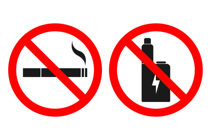Image result for anti vaping and smoking