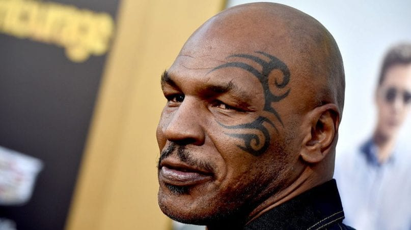fb8c6d9f6 Mike Tyson breaks ground on 40-acre cannabis ranch in California ...