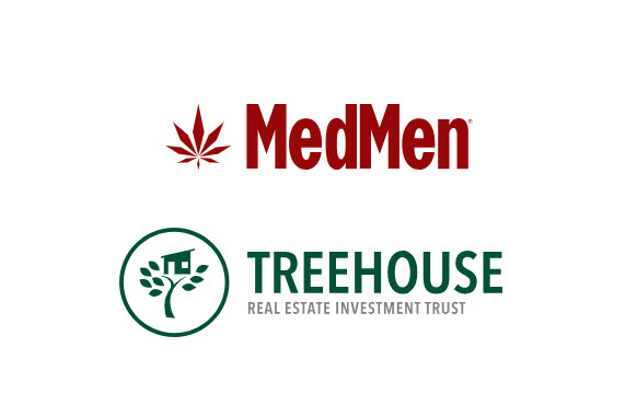 Cannabis REIT to Acquire MedMen Real Estate, Looks to